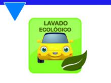 Lavado natural vehiculos Getafe, Asociados Grupo Empresa Airbus