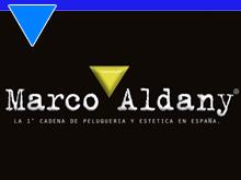 Marco Aldani, Asociados Grupo Empresa Airbus