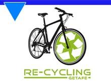 Tienda Recycling Getafe, Asociados Grupo Empresa Airbus