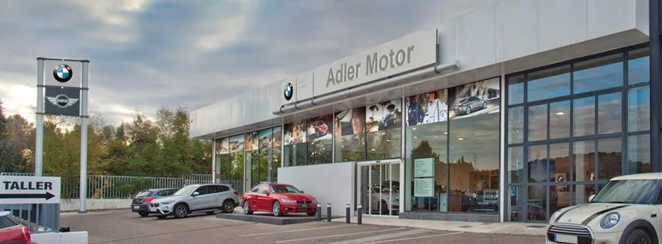 BMW Adler Motor Toledo, condiciones especiales para empleados Airbus Group