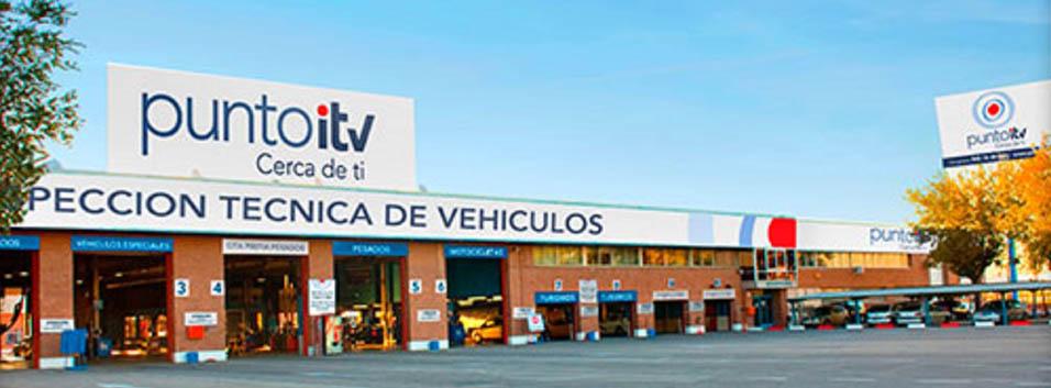 Punto ITV Getafe, condiciones especiales para empleados Airbus Group