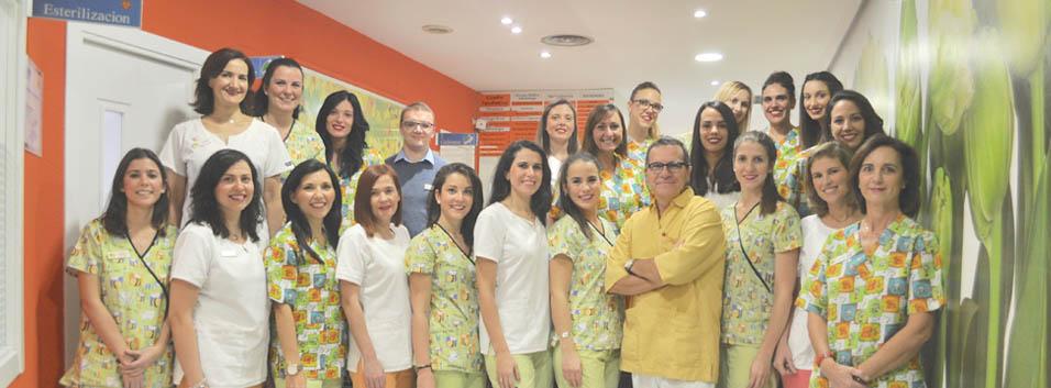 dentistas en getafe, condiciones especiales para empleados Airbus Group