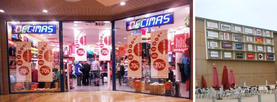 Tienda Decimas Getafe, condiciones especiales para empleados Airbus Group