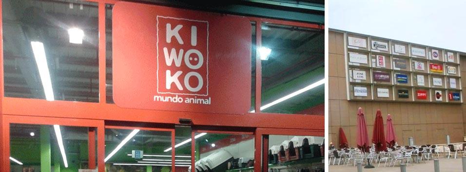 Tienda animales Kowoko Getafe, condiciones especiales para empleados Airbus Group