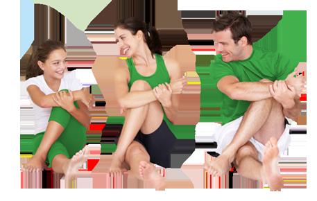 Clases de yoga para grupos madrid