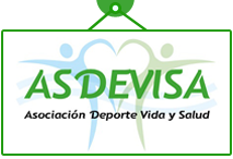 Asdevisa, Asociacion deporte vida y salud Madrid