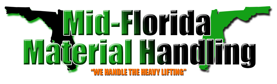 #1 Orlando, Florida based pallet rack - forklift company and supplier!  Serving Orlando, Tampa, Jacksonville, Miami, Tallahassee. Atlanta, Georgia