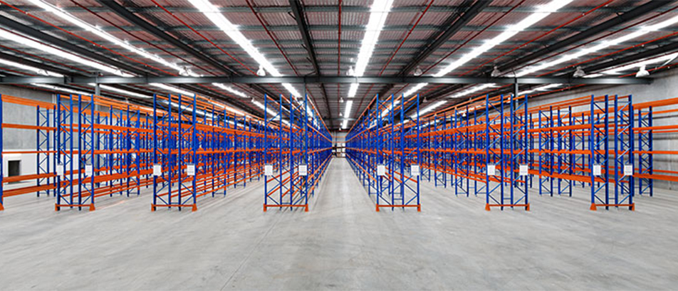 #1 Pallet Rack Company Photo 1
