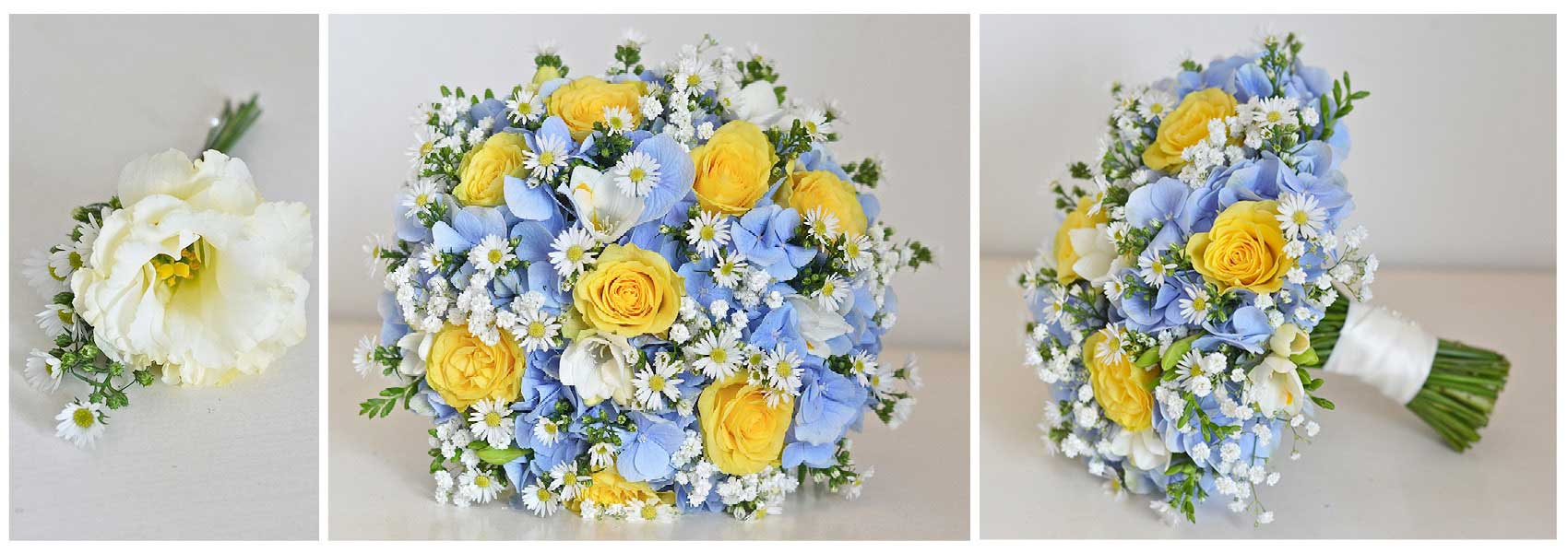 Fiori By Lynne Wedding Flowers Southampton Bouquetsbuttonholes