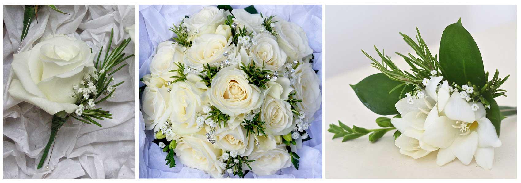 Fiori By Lynne Wedding Flowers Southampton Bouquets Buttonholes