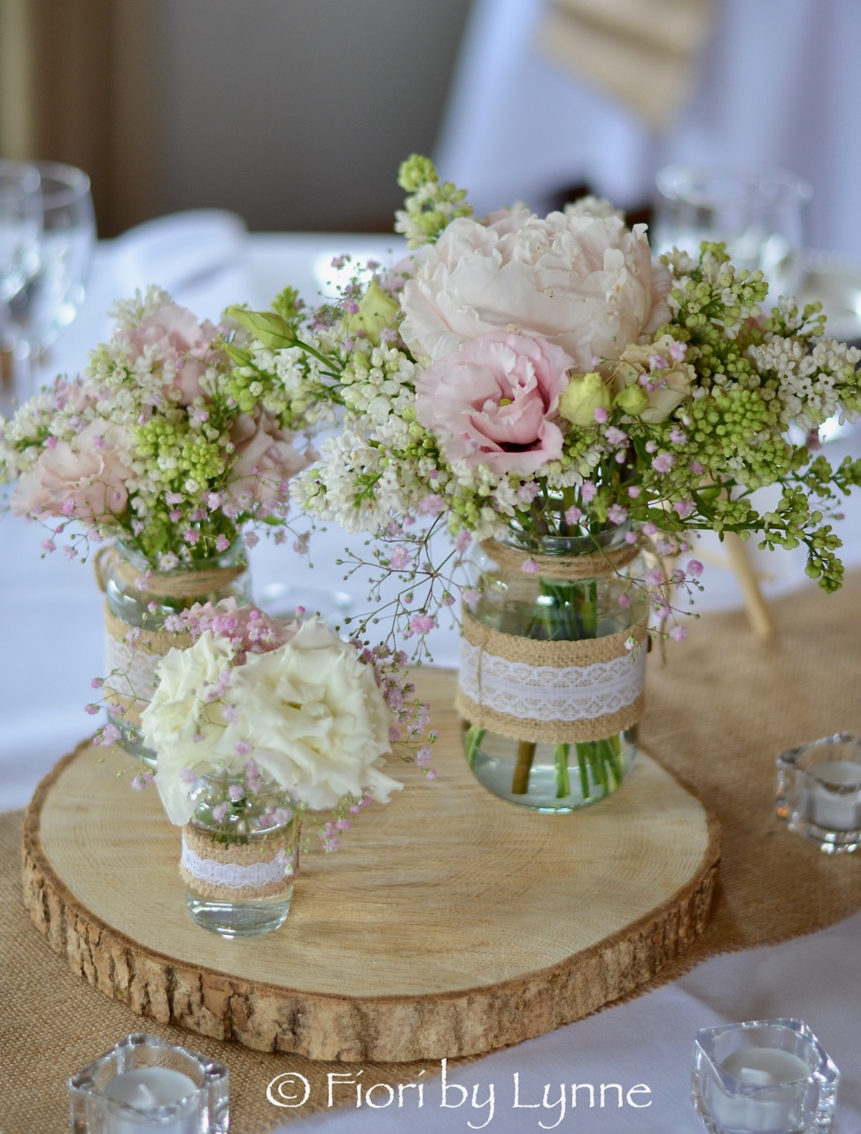 jars-spring-flowers-log-slices-easthortongolfclub.jpg