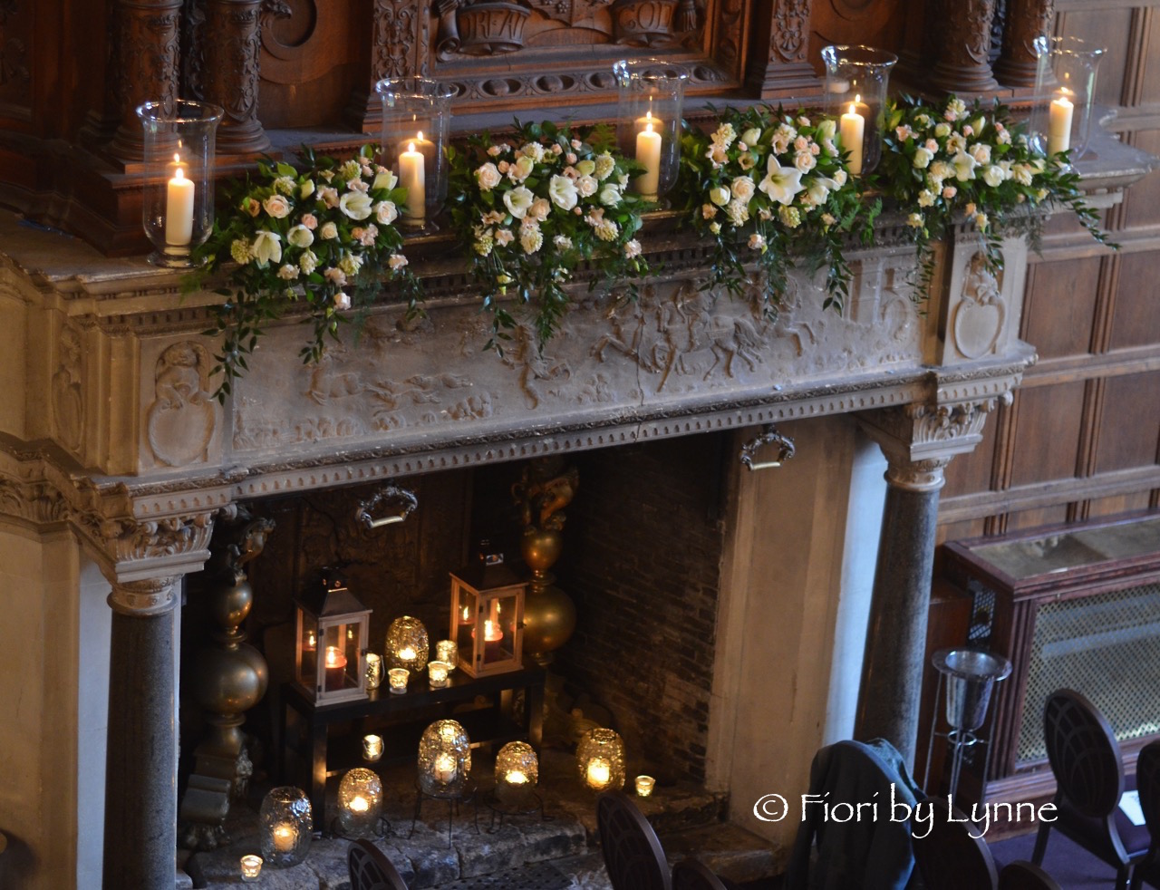 rhinefield-wedding-winter-mantle-flowerslanterns.jpg