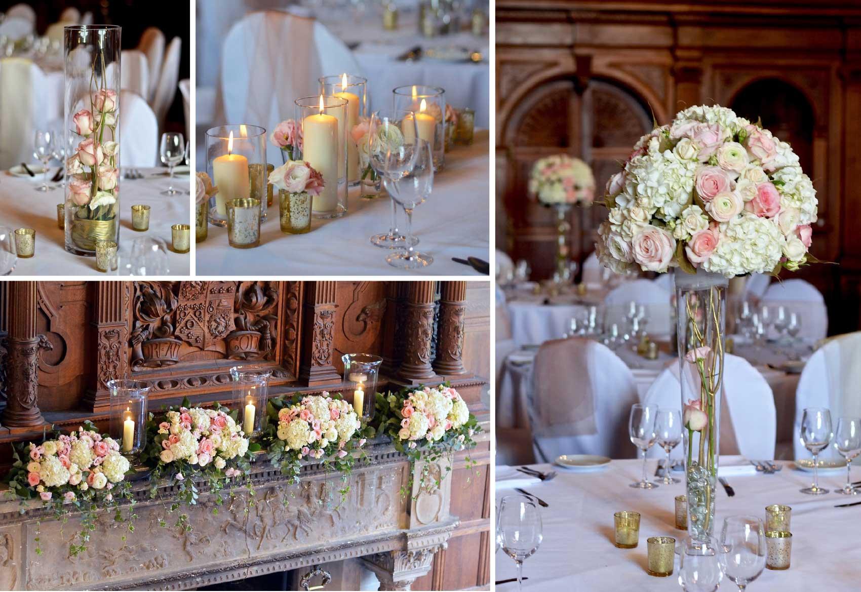 Fiori By Lynne Wedding Flowers Southampton Venue Flowers