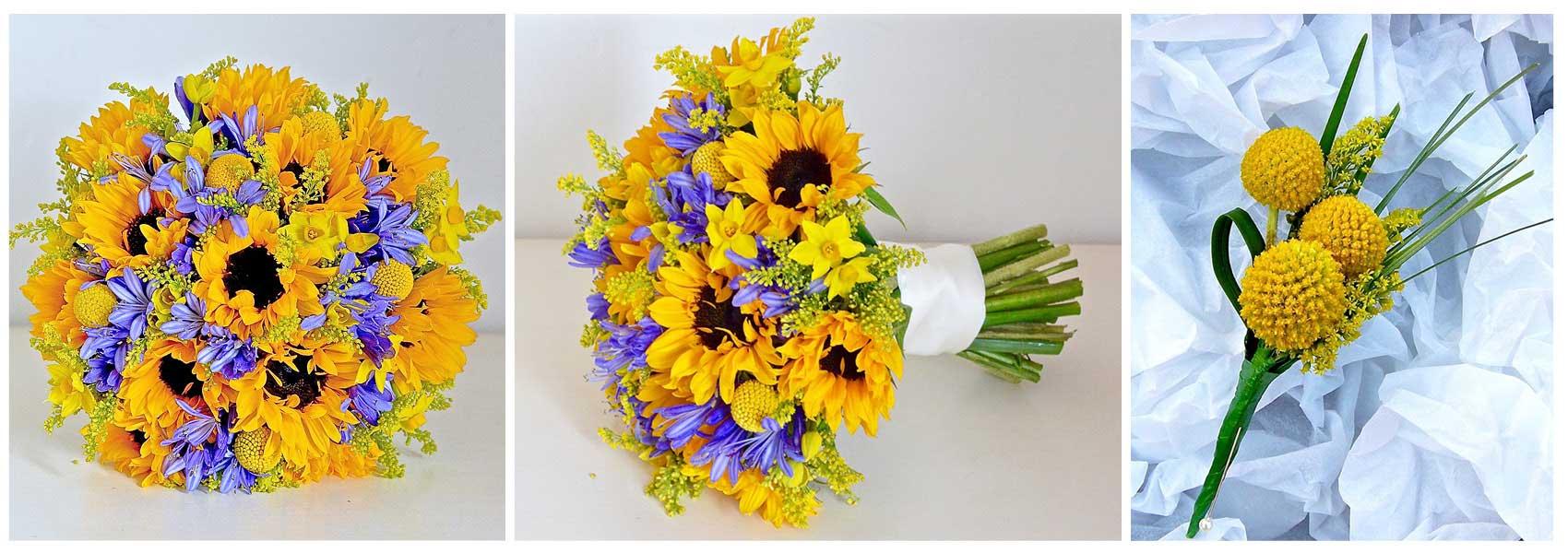 Fiori By Lynne Wedding Flowers Southampton Bouquetsbuttonholes