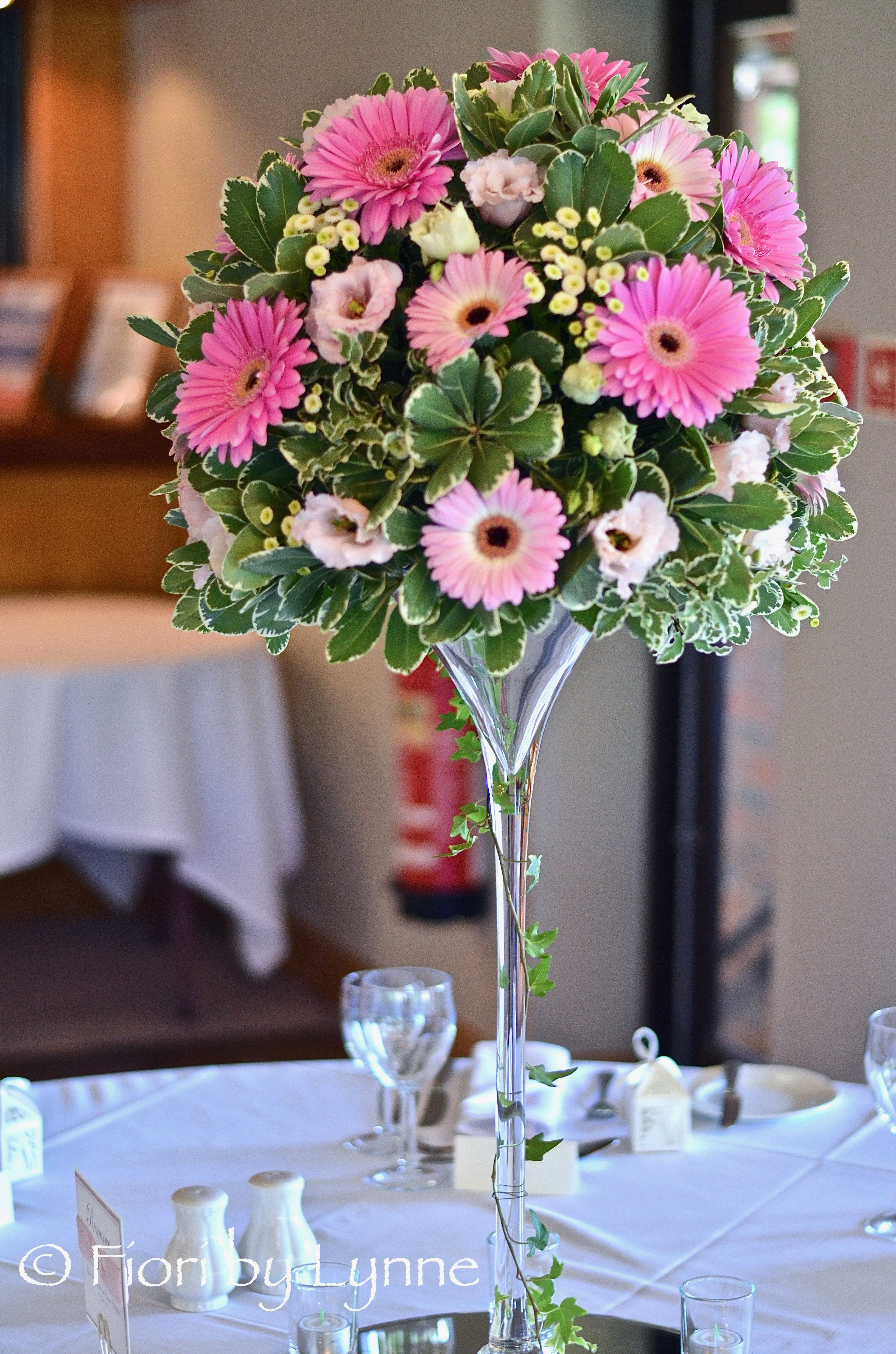 tall-centrepiece-pink-gerberas-lisianthus-cocktail-vase-easthorton.jpg