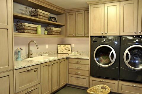Utility Room,, Cedarwood Kitchens, Bedrooms & Home Interiors