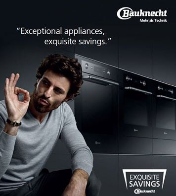 Bauknecht Appliances