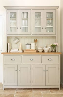 Tidy Kitchen, Cedarwood Kitchens, Bedrooms & Home Interiors