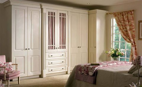 Fitted Wardrobe Ideas, Cedarwood Kitchens, Bedrooms & Home Interiors