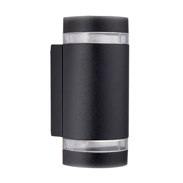 Black Outdoor Garden Wall Light, Cedarwood Kitchens, Bedrooms & Home Interiors