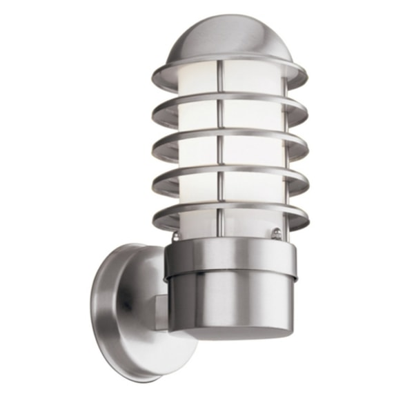 Crome Outdoor Garden Wall Light, Cedarwood Kitchens, Bedrooms & Home Interiors