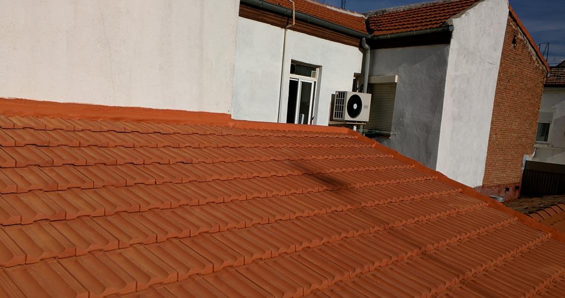 Servicio de mantenimiento anual de tejados y cubiertas empresas de contratos de mantenimientos - Tejados y cubiertas ...