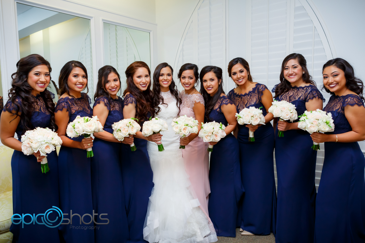 Houston Wedding Photography ​