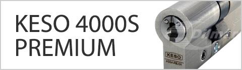 KESO 4000S Omega Premium