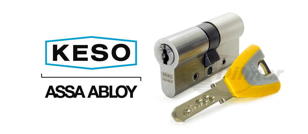 KESO 4000 Omega Premium. KESO 4000S.