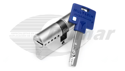 MUL-T-LOCK Interactivo