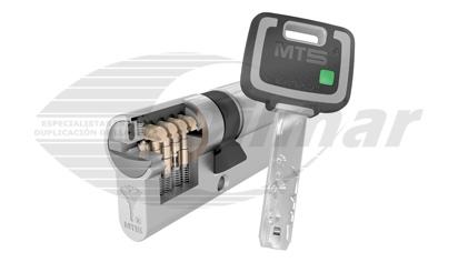 Cilindro Mul-T-Lock MT5+