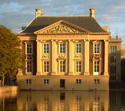 Maurits Huis The Hague Events