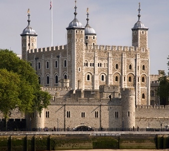 Tower of London Events