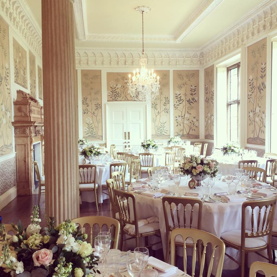 Buckinghamshire Event Florals
