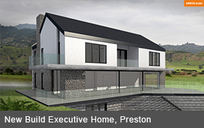 New Home Preston ARKHIbuild