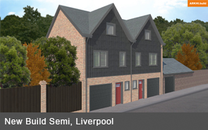 new build homes liverpool