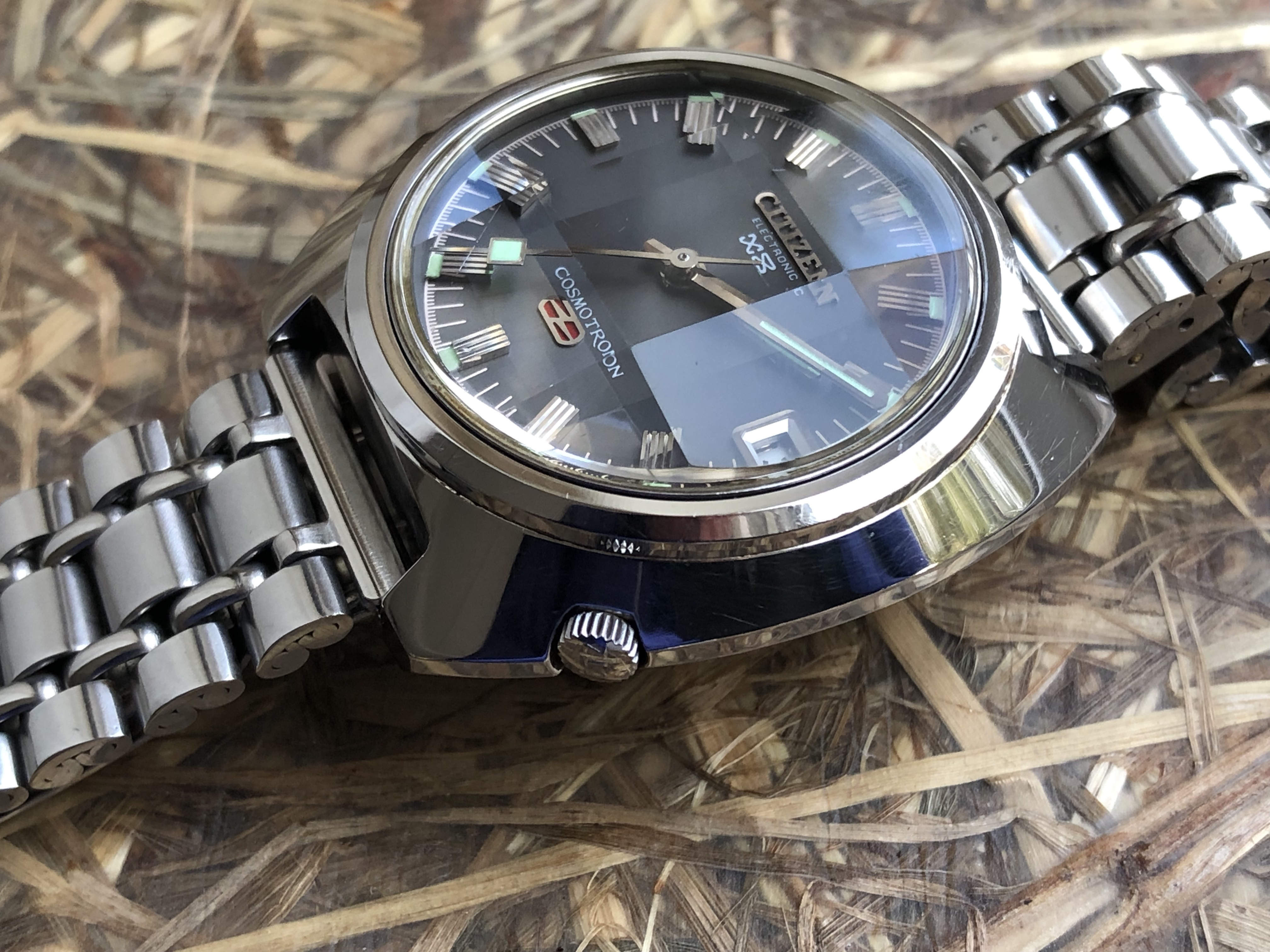 Citizen Cosmotron X8 4480-147 (Sold)