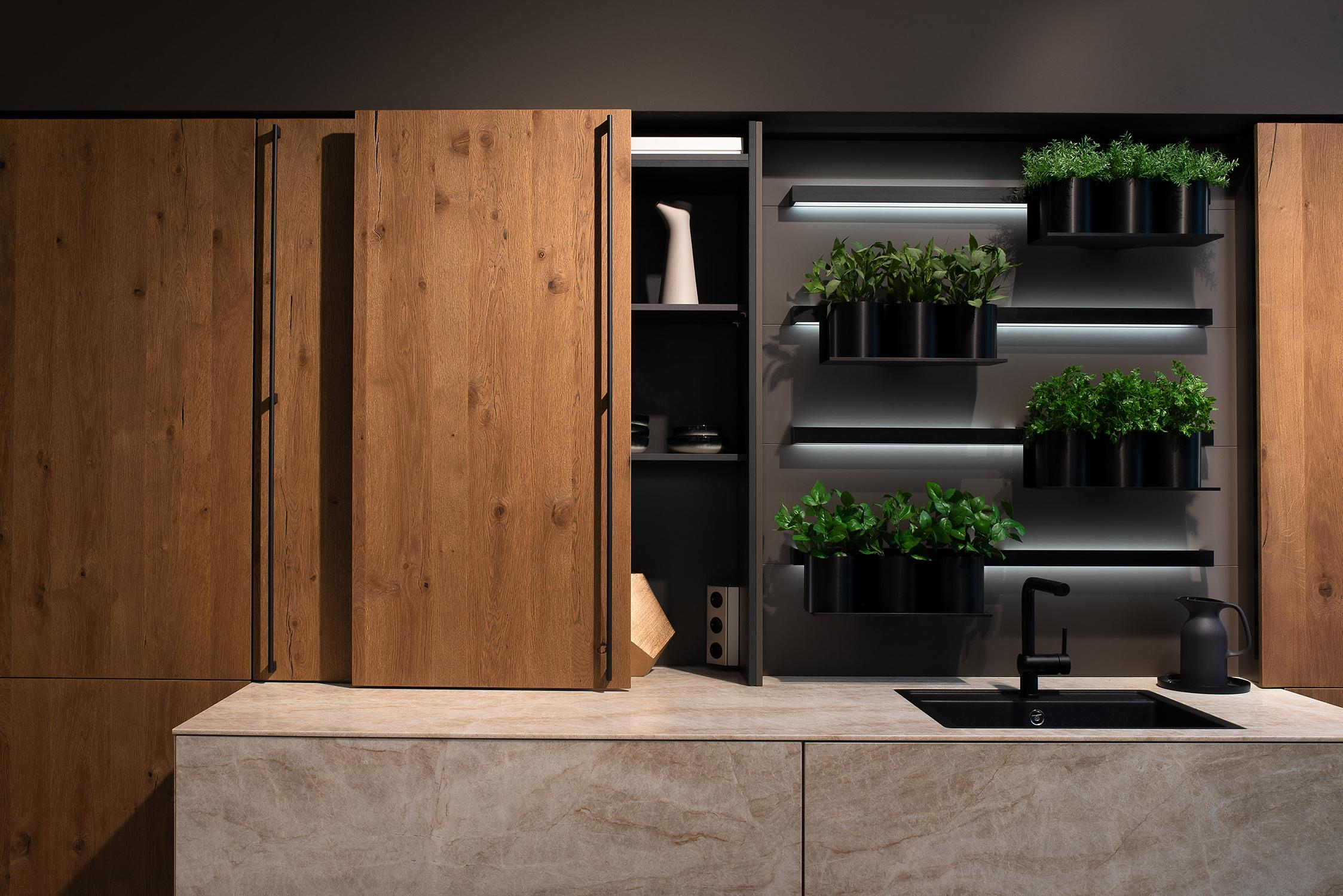 Decoration Month: Making the Most of Smaller Kitchen Spaces | Controlled Interiors