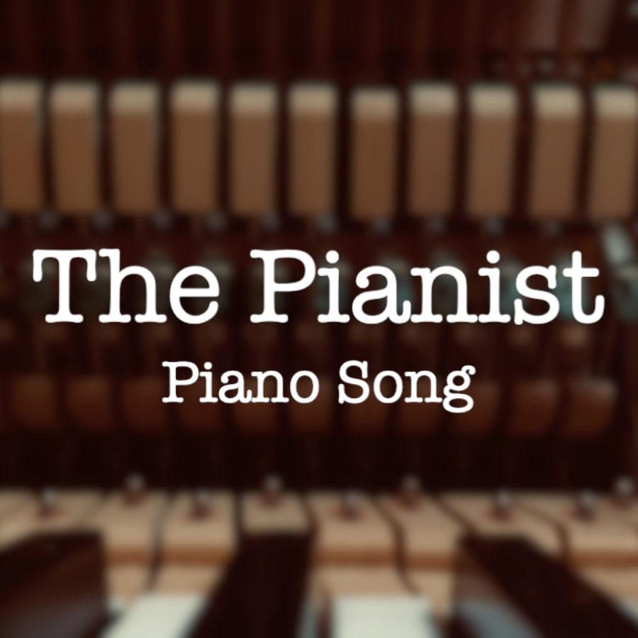 The Pianist – Piano Song | Music-Album (Download)