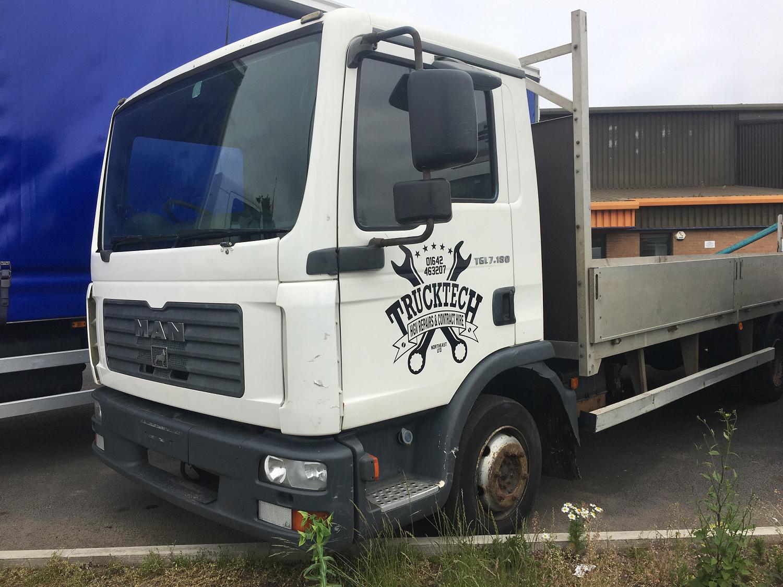 c9eff860adf4df Contract Hire from Truck Tech NE Ltd
