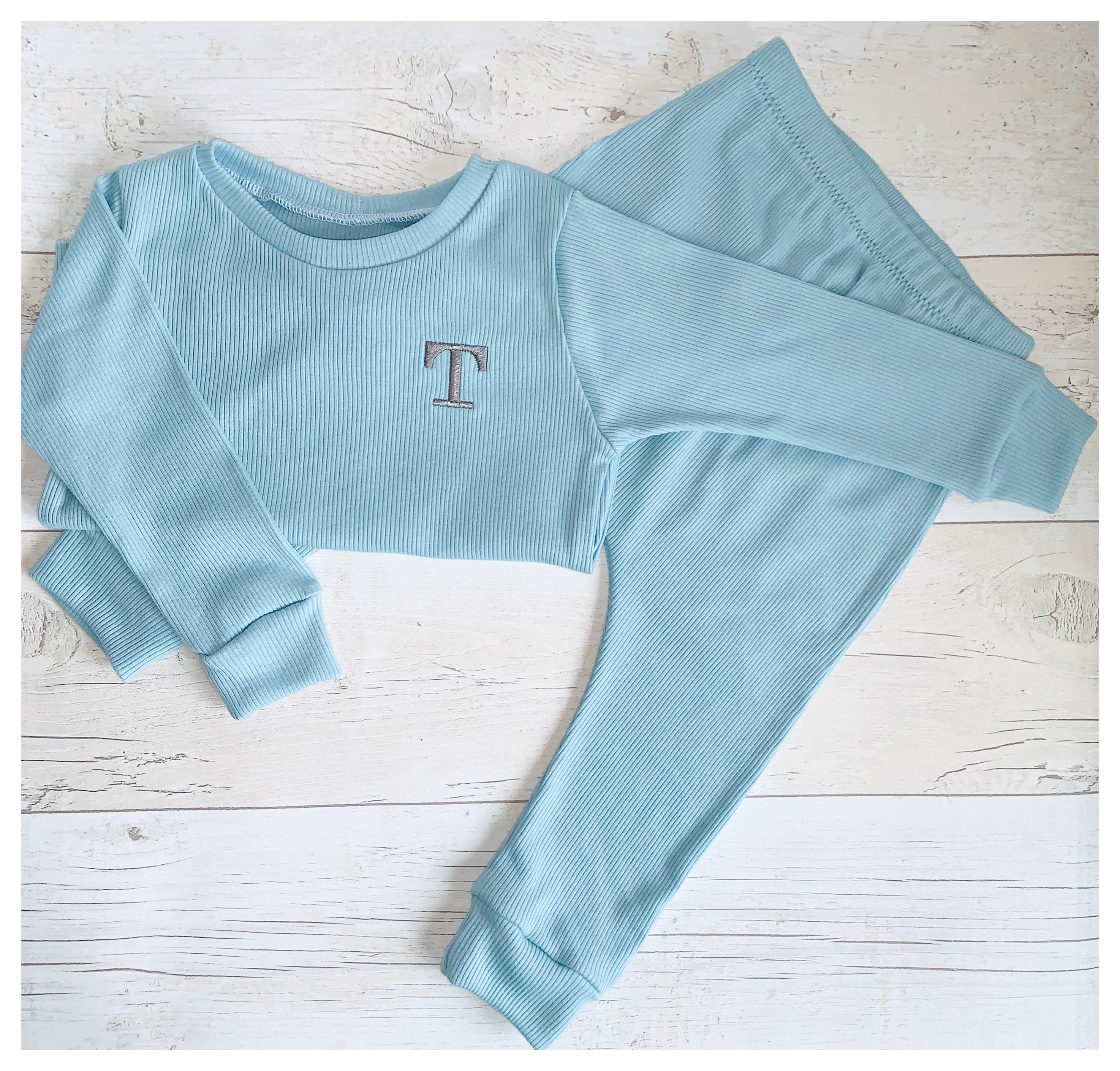 Duck Egg Blue Set