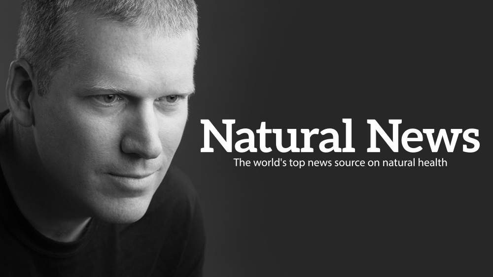Mike Adams of Natural News
