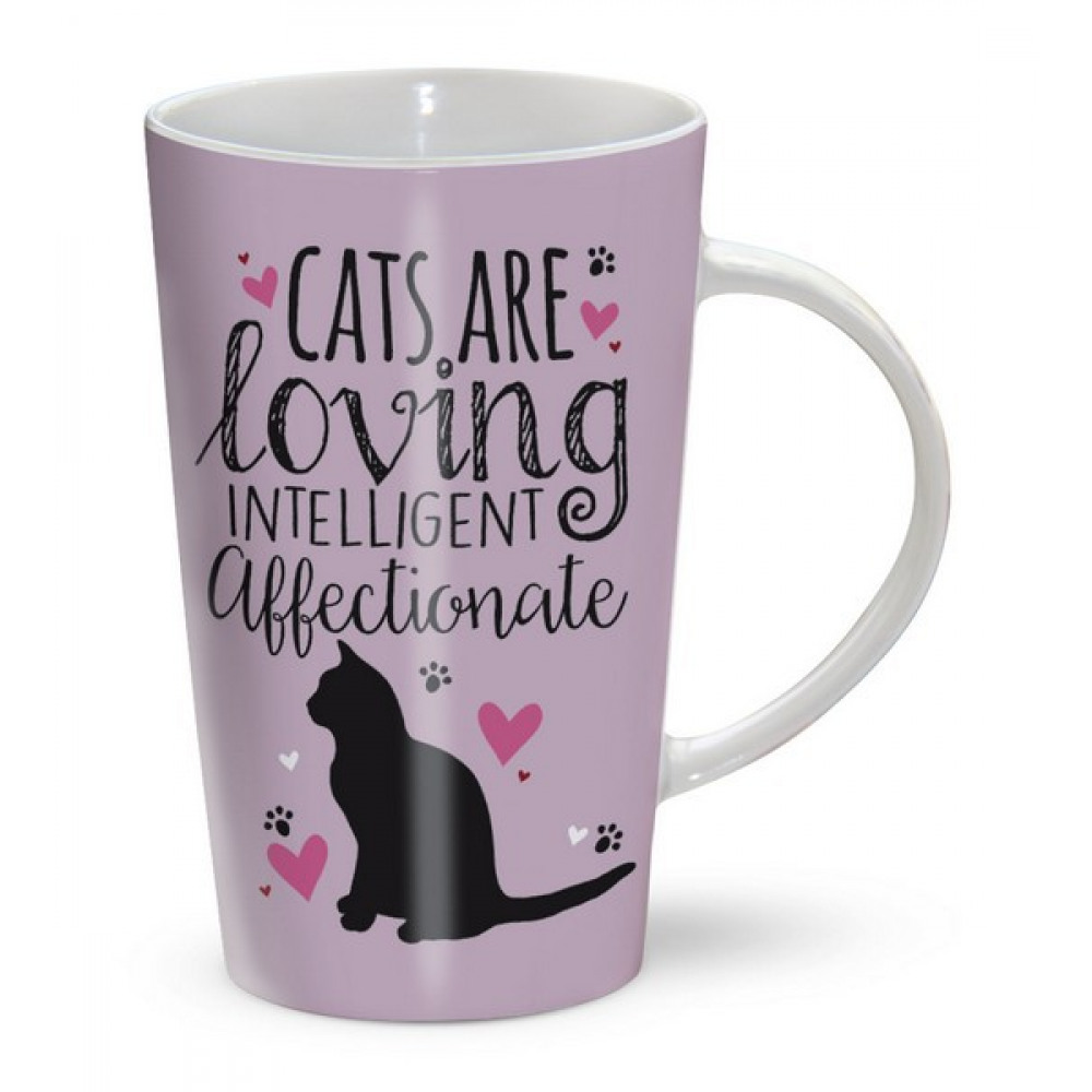 Cats are loving and...(300 ml)