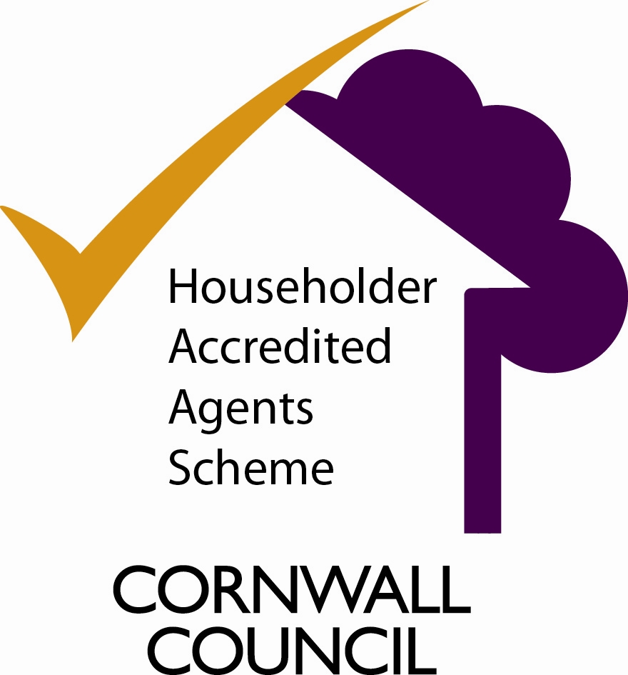 Cornwall Council Accredited Agents