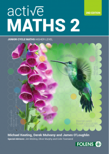 Active Maths 2 HL