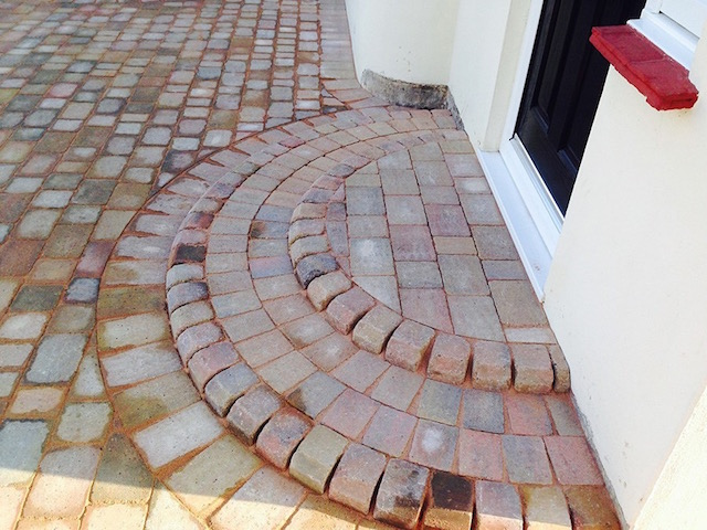 Block paving companies in Staines