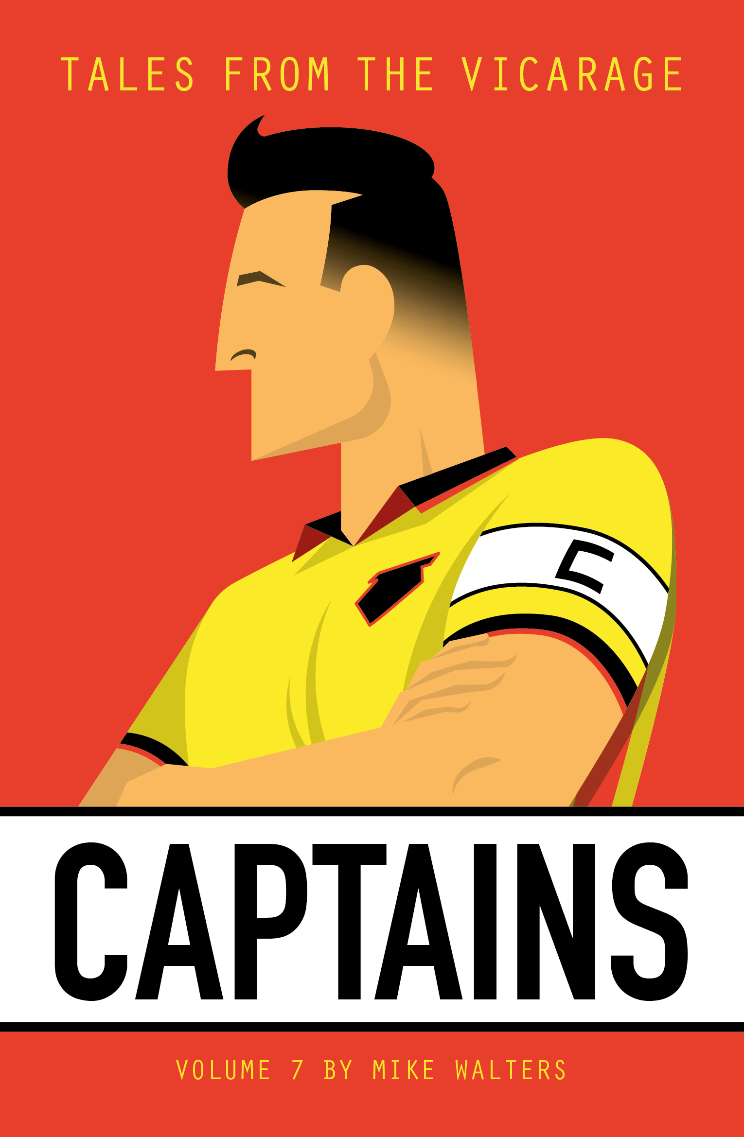 The making of our Captain – TFTV 7 front cover story