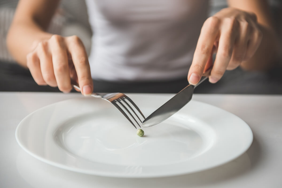 Disordered Eating, What are the Signs?