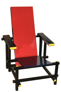 Rietveld stoel - 300pxjpg