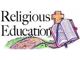 RELIGION Retain books and equipment from 1st year